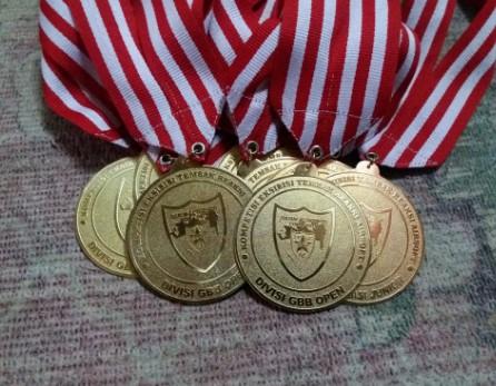 Jual Medali Wisuda Jogja Hemat dan Murah